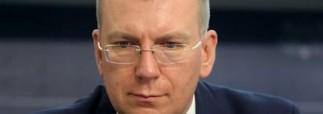 Глава латвийского МИД «вышел из шкафа»