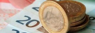 Официальный курс евро снова вырос