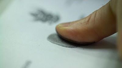 В России при оформлении виз теперь будут брать отпечатки пальцев