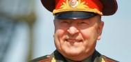 Министр обороны Белоруссии отправлен в отставку
