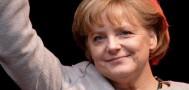 По версии Times Меркель стала человеком 2014 года