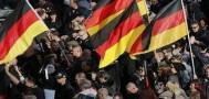 В Германии проходят антиисламские митинги
