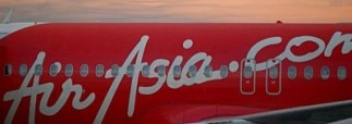 В Яванском море нашли объекты, похожие на части самолета AirAsia