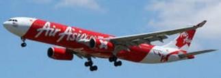 На борту AirAsia был взрыв