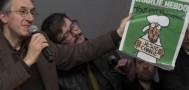 Новый номер Charlie Hebdo выйдет тиражом в 5 миллионов