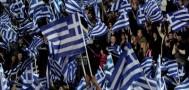 В Греции прошли досрочные парламентские выборы