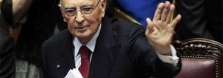 Президент Италии уходит в отставку
