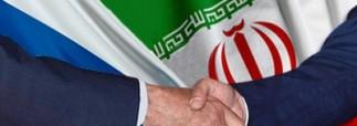 Россия с Ираном предполагают сотрудничество в военной сфере