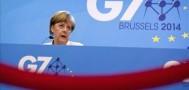 На саммит G7 Владимира Путина приглашать не собираются