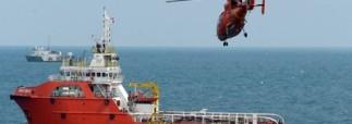 Из Яванского моря поднята часть самолета AirAsia
