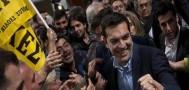 Греческие леворадикалы создают коалицию с националистами