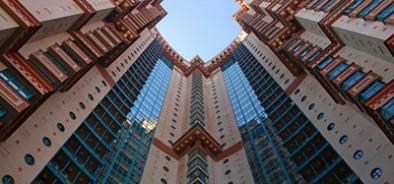 Основные тенденции российского рынка недвижимости