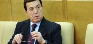 Депутаты Госдумы могут провести акцию «Je suis Кобзон»