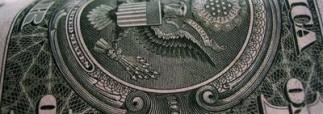 Очередной взлёт доллара и евро