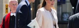 Принц Уильям и Кейт Миддлтон ждут девочку