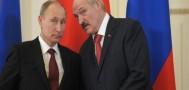 В Сочи пройдёт встреча Путина и Лукашенко