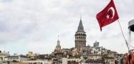 Большая часть Турции осталась без света