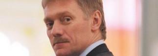 Пресс-секретарь Путина прокомментировал слова Псаки по поводу Крыма