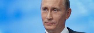 Владимир Путин не будет отмечать 15-ю годовщину своей первой победы на выборах президента РФ