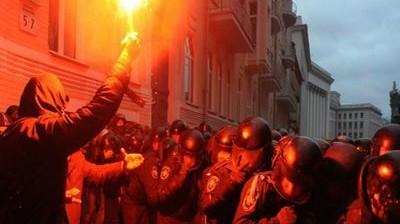 Совет Европы: расследование событий на Евромайдане в Киеве было неэффективным