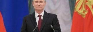 75% граждан РФ готовы поддержать Владимира Путина на выборах