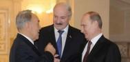 Путин призвал жителей Казахстана поддержать Назарбаева на предстоящих выборах