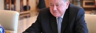 Олег Сыромолотов назначен замглавы МИД по вопросам противодействия терроризму