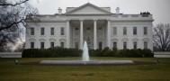 В Белый дом доставлено письмо с опасным веществом