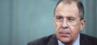 Сергей Лавров внес предложение о введении санкций против Украины