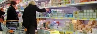ФАС требует снизить цены на продукты в регионах
