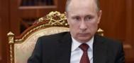 Сегодня состоится встреча Владимира Путина с президентом Палестины