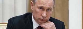 Владимир Путин посетит Пекин в начале сентября