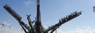 В РФ объявили о создании Воздушно-космических сил