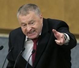 В ЛДПР хотят запретить губернаторам избираться на второй срок