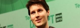 В США на Павла Дурова было совершено нападение