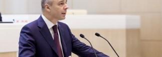 Силуанов призывает срочно решить вопрос повышения пенсионного возраста