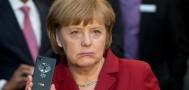 Дело о прослушивании телефона Ангелы Меркель закрыто