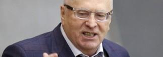 Владимир Жириновский не исключает возможности проведения в Прибалтике референдумов о вхождении в состав РФ