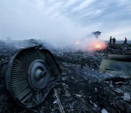 Подготовлен доклад по сбитому над Украиной «Боингу»