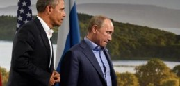 В Вашингтоне пока не планируют встречу Обамы и Путина