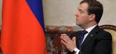 Дмитрий Медведев побывал на выставке «Иннопром»