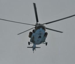 СКР проводит проверку по факту исчезновения вертолета в ХМАО