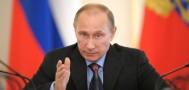 Путин: минувшие выборы показали, что в стране развилась зрелая многопартийная система