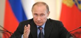 В. Путин потребовал ускорить решение вопроса о предоставлении жилья ветеранам