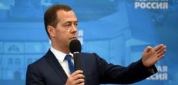 На парламентских выборах Дмитрий Медведев возглавит список «Единой России»