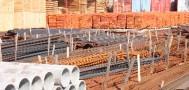 В Крыму обещают контролировать цены на стройматериалы