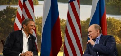 В Белом доме не смогли назвать дату встречи Путина и Обамы