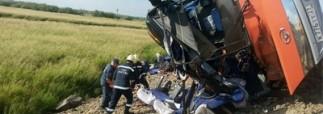 Число жертв ДТП в Хабаровском крае увеличилось до 16 человек