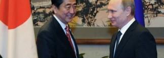Встреча Путина с премьером Японии может пройти в сентябре в КНР