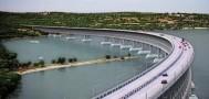 Финансирование строительства Керченского моста было урезано